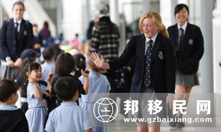 拿到美国绿卡后,孩子在上学方面有哪些优势?