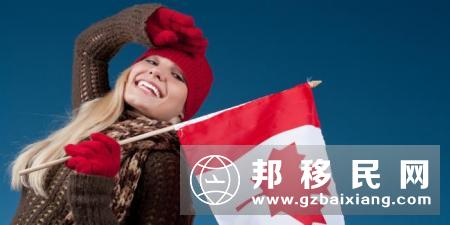 你为什么要来加拿大?只用5个字就能回答