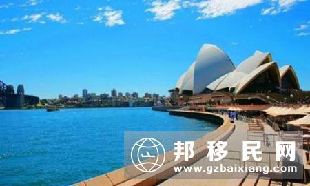 澳大利亚哪个地方的华侨比较多?