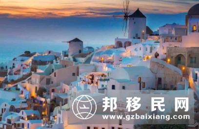 移民希腊,华人为什么在希腊买房